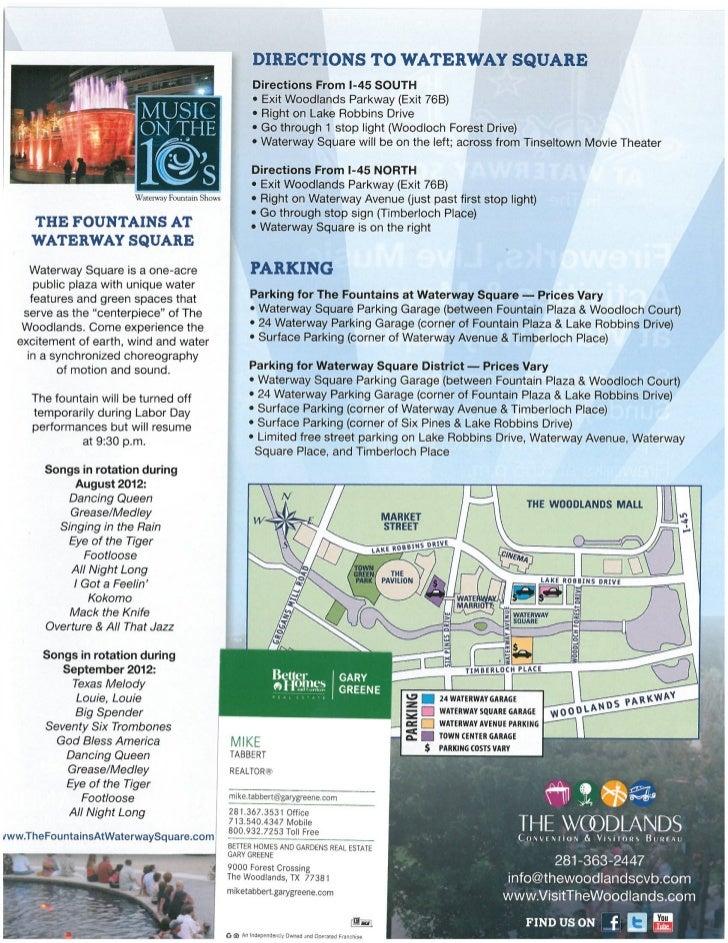Market street info