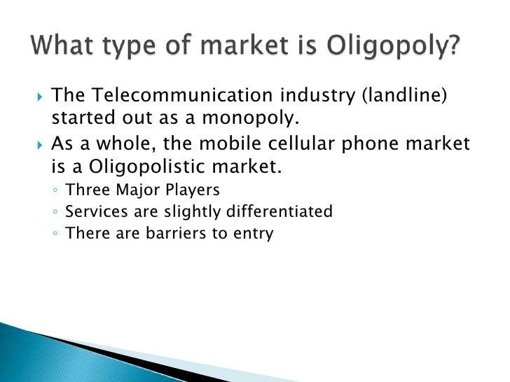 oligopoly in india essay