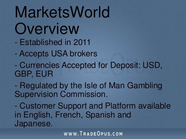Best forex brokers minimum deposit