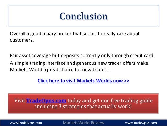 Karen fitchett options trader