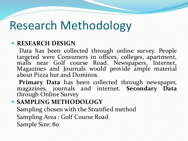 research paper on pizza 99 pizza hut research paper creative, the magazine of promotion and marketing issn-0737-5883 is published on a bi-monthly basis by magazines/creative inc if you.