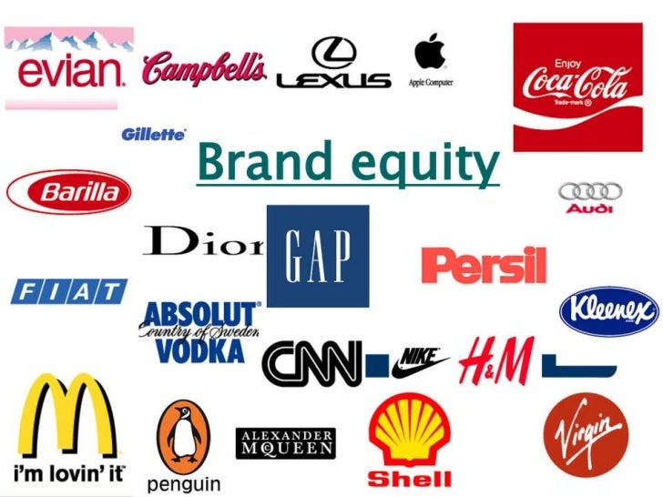 Brand equity refers to the intangible value that accrues to a company as a result of itssuccessful efforts to establish a ...