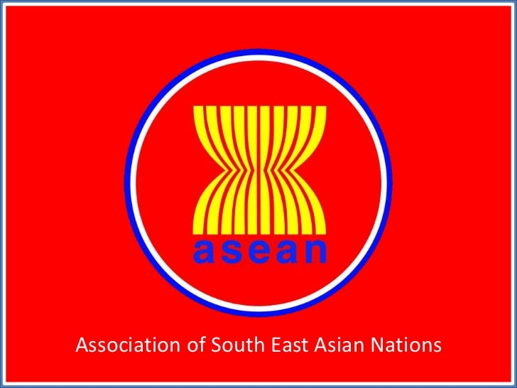 Mark's ASEAN brief