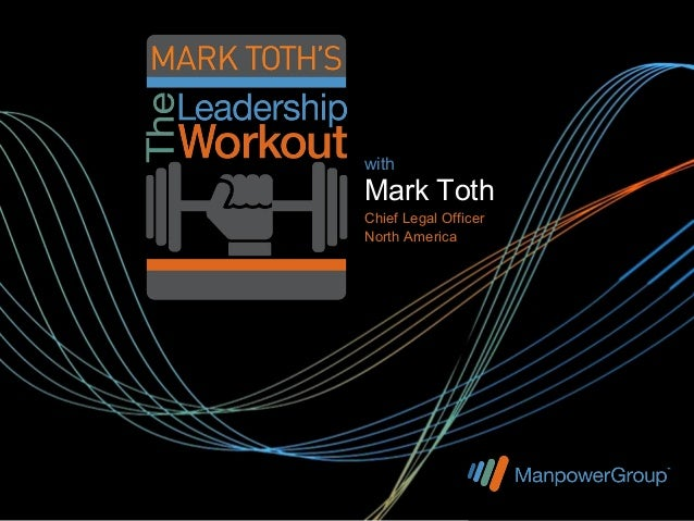 withMark TothChief Legal OfficerNorth America