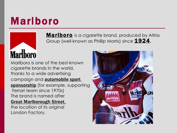 Price of Marlboro cigarettes in Houston