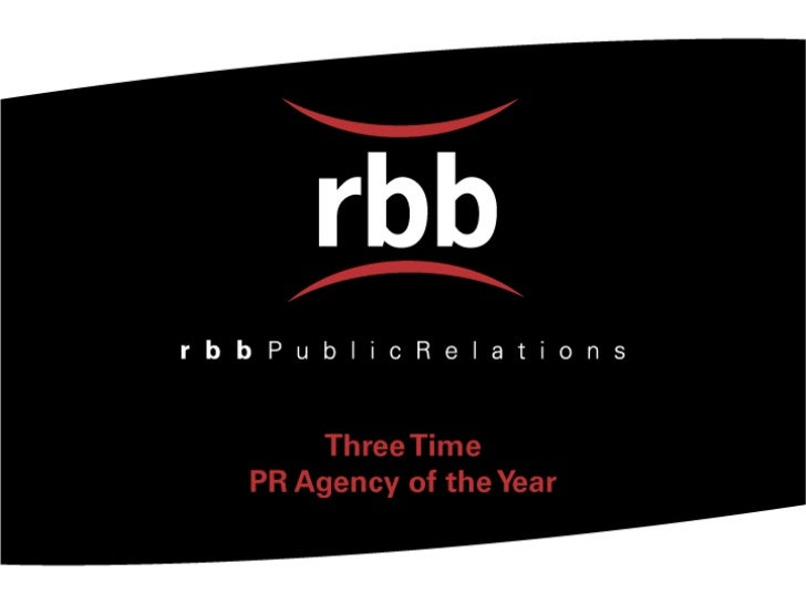rbb Looks BeyondTraditional Audiences  to Drive Business        Results