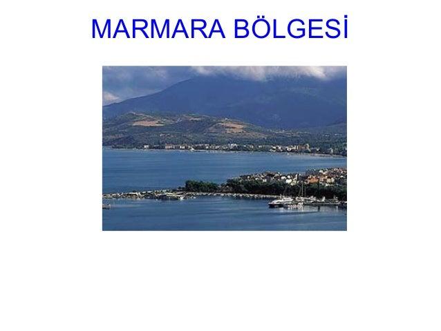 Marmara ve ege_bolgesi