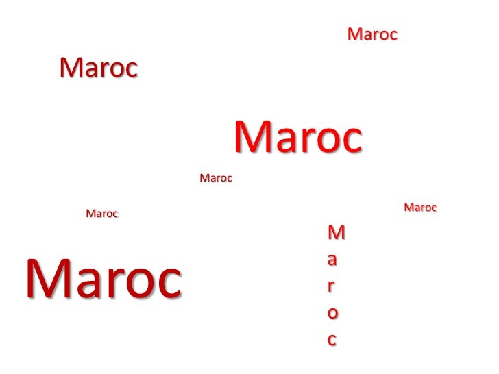 Maroc Maroc              Maroc          Maroc  Maroc                       Maroc                  M                  aMaro...