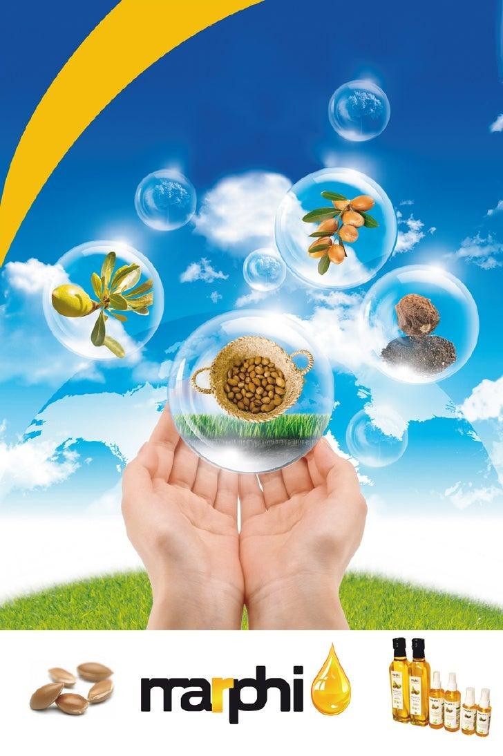 Marphi brochure