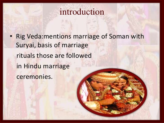 an introduction to the issue of dowry custom in india The relationship between dowry and poverty on february 3 introduction no doubt, that the particularly in northern india.