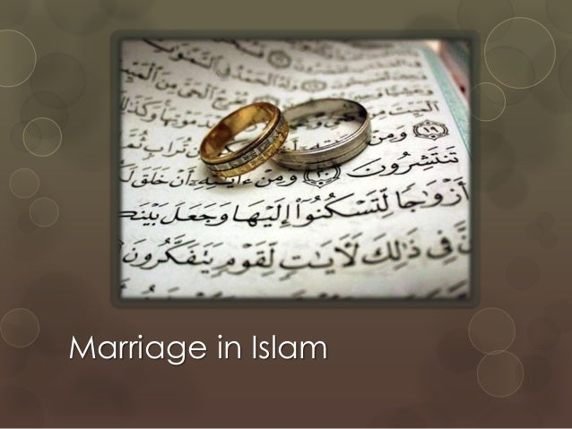 divorce under the muslim marriage act A muslim or islamic divorce has different considerations and procedures as compared to a divorce from civil marriage under section 35 of the administration of muslim.