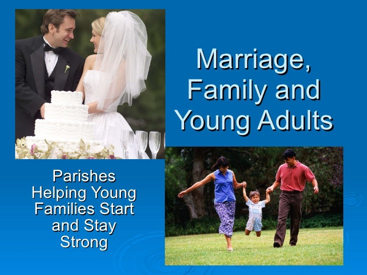 Marriageministry