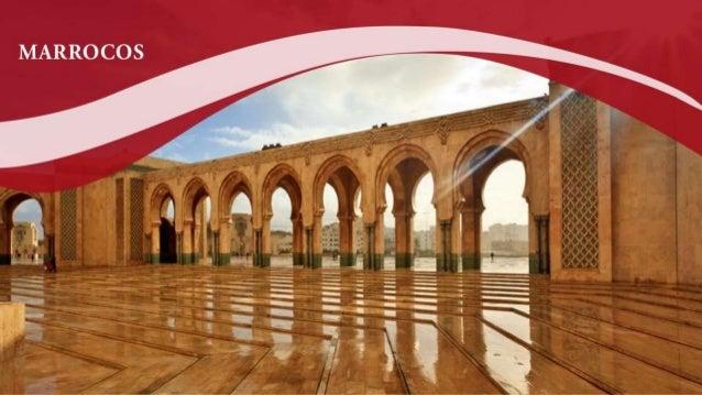 Brasileiros adotam Marrocos como destino turístico exótico Ettore Reginaldo Tedeschi