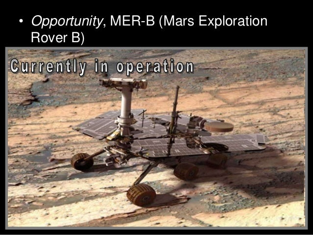 Planet Mars Astronomy Unit Lesson PowerPoint