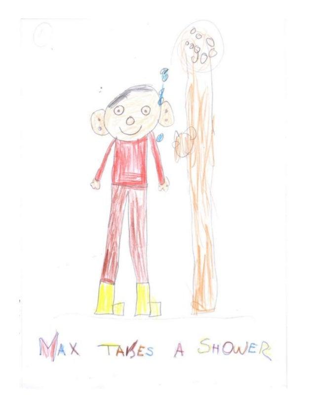 Mars, profe Mariana (children)