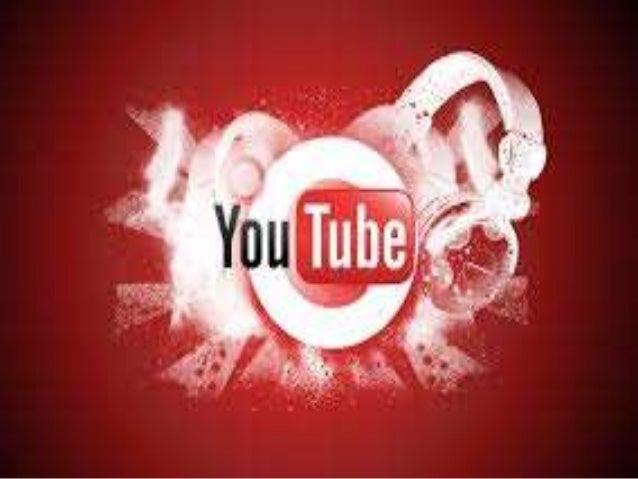 A História do Youtube  O Youtube foi fundado por Chad Hurley, Steve Chen e Jawed  Karin, que eram anteriormente empregados...