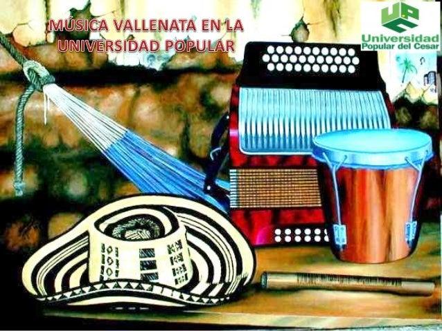 Un conjunto vallenato auténtico está conformado por estos tres instrumentos típicos, que representan la etnia que dio orig...