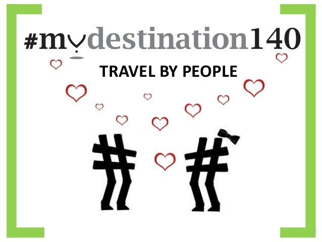 TRAVEL BY PEOPLE