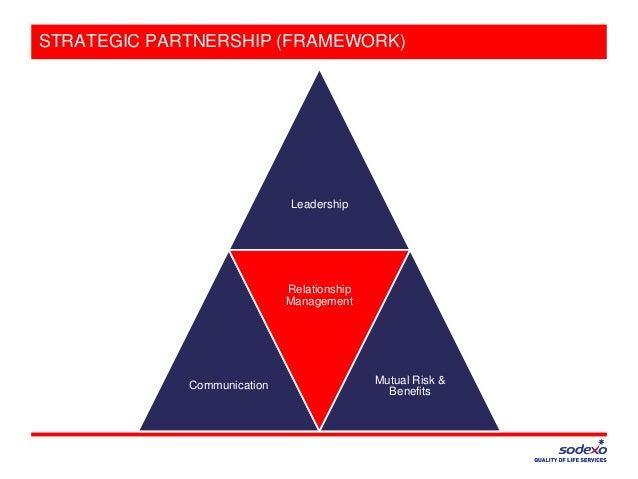 strategic partnerships The strategic partnerships office delivers leadership in managing the province's multi-billion dollar portfolio of strategic vendor contracts.