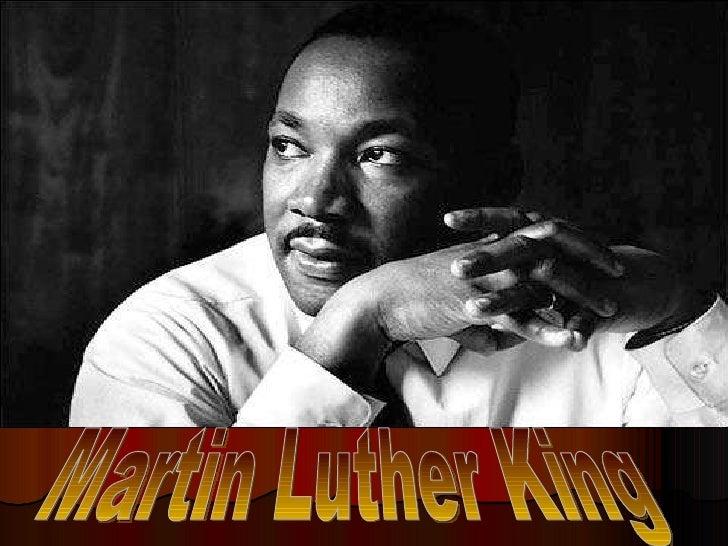Martin Luther King de Víctor