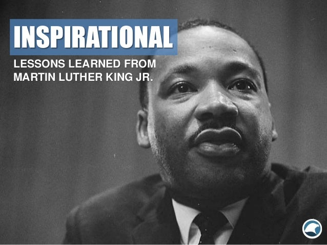 biography on martin luther king jr essay