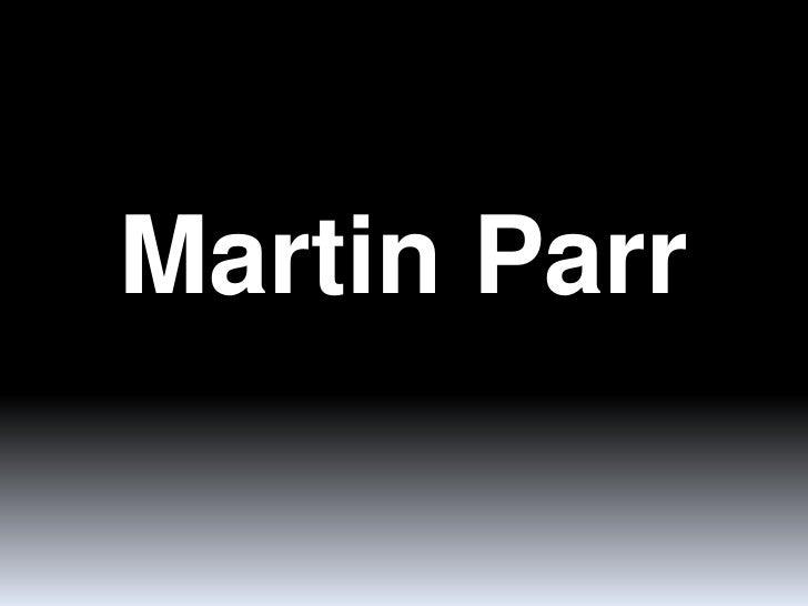 Martin Parr K.Brett