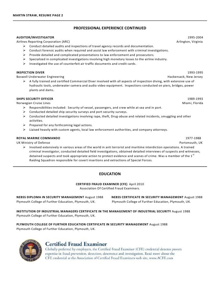 Charleston SC Resume Services - Writers