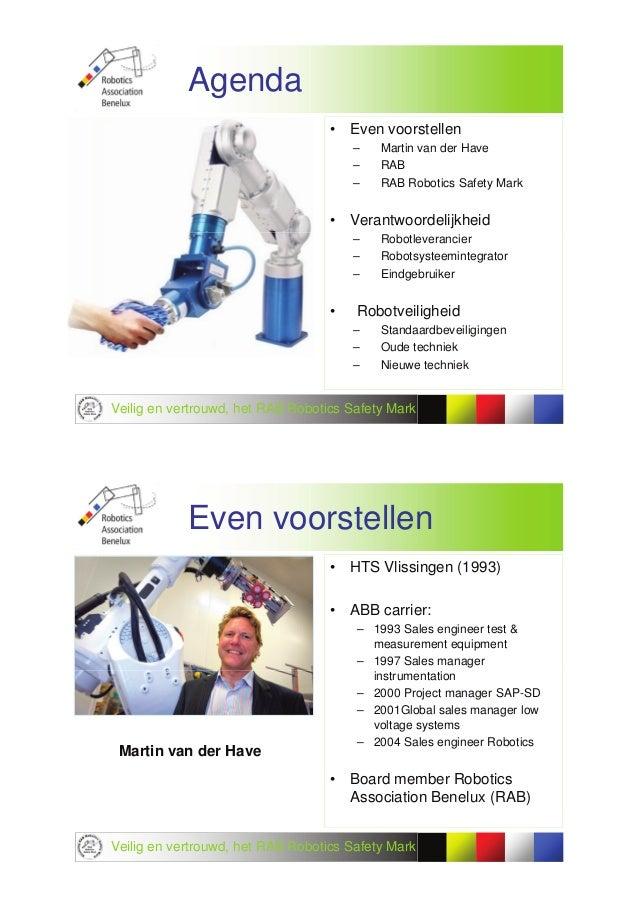 Martin van der Have - RAB