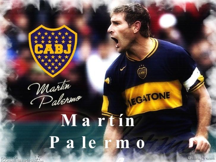 Martín Palermo
