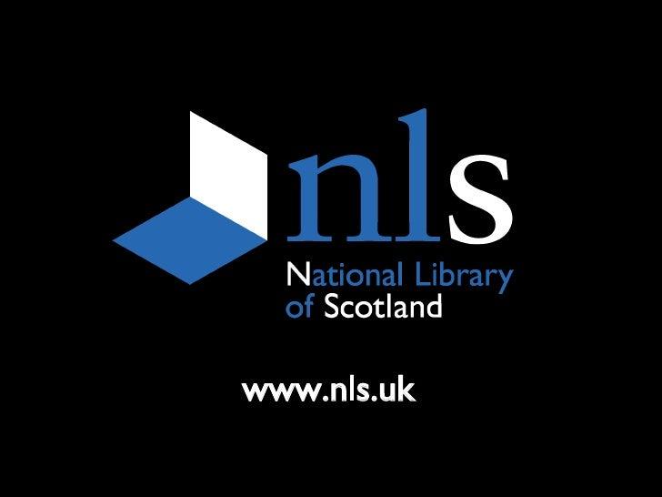 n www.nls.uk