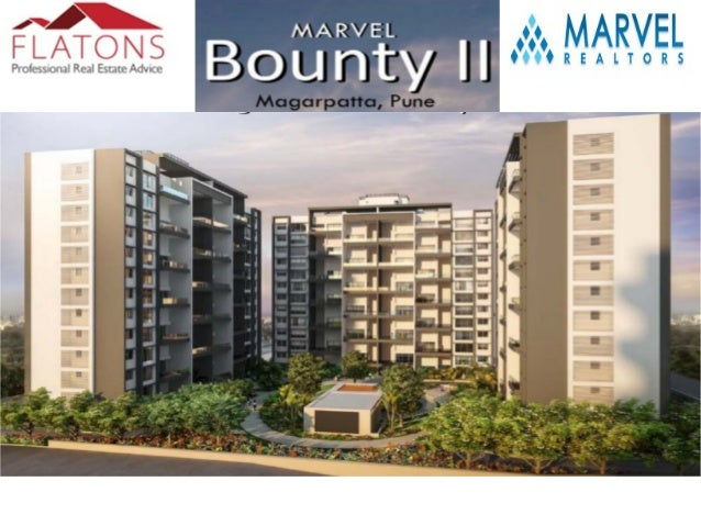 About Bounty Phase 2:- Lavishness is the way of living at Marvel Bounty. Set amid acres of landscaped verdure, replete wit...