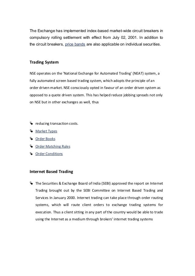 Convertible bond trading system