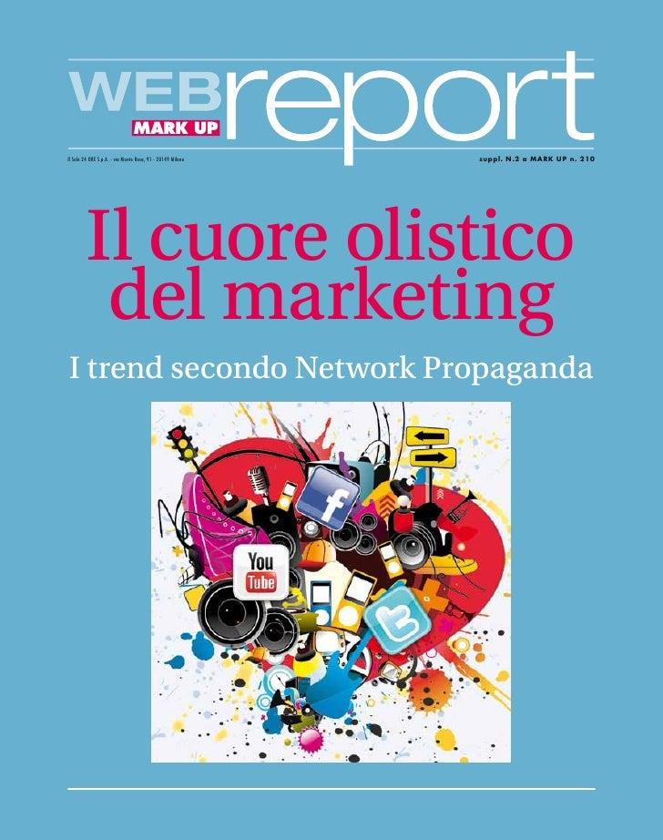 Retails Marketing WEB