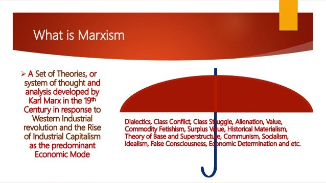 an analysis of marxs theory of alienation Work and alienation marx's theory of alienation is founded upon his observation that which provided a critical analysis of scientific management.