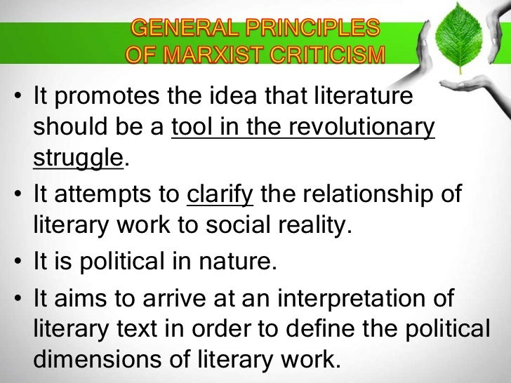 marxist theory essay Free marxist theory papers, essays, and research papers.