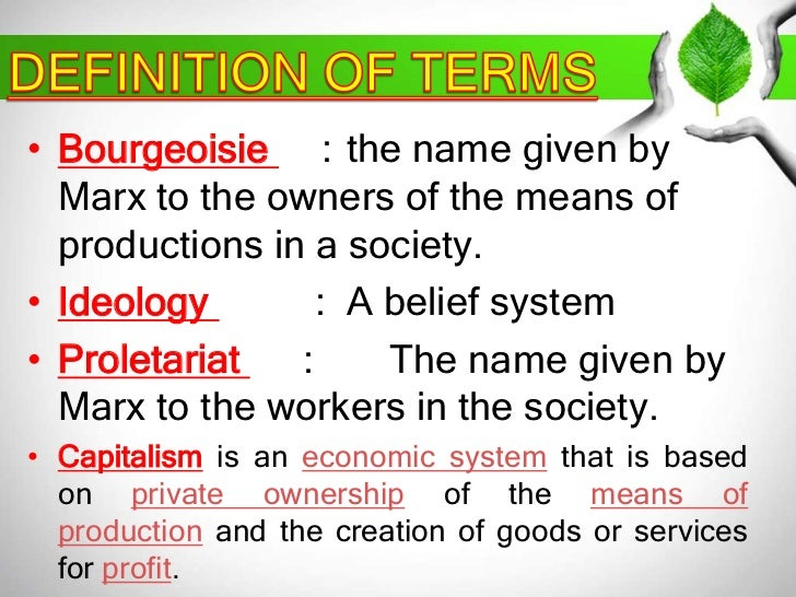 dominant ideology thesis Dominant ideology thesis in marxist theory, the argument that the dominant classes in society exercise considerable control over the circulation of ideas.
