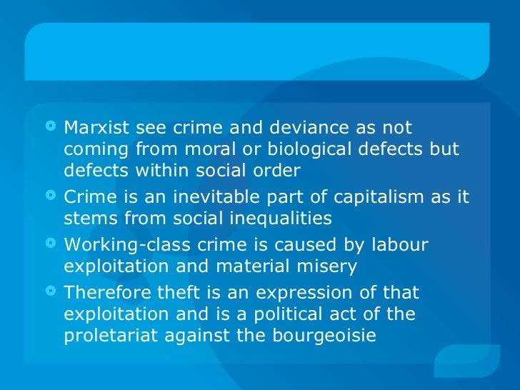 social organized crime perspective essay
