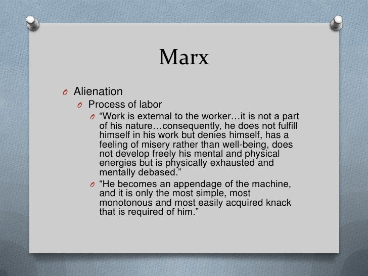 marx s and weber s conceptualizations of modernity Modernity and social movements  marx, weber, and durkheim in  an attempt to come to grips with how best to organize modernity marx's and durkheim's studies of.