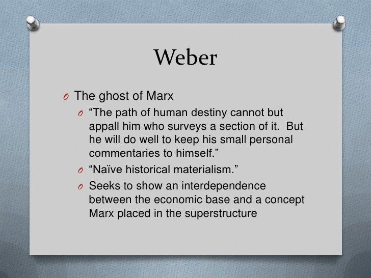 durkheim and weber on the origins Hegel's universal in marx, durkheim and weber: the role of hegelian ideas in the origin of sociology peter knapp villanova university.