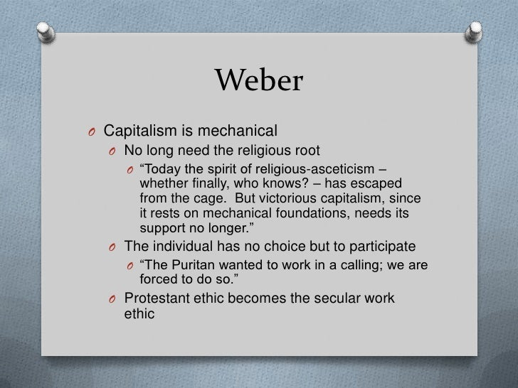 marx alienation vs weber disenchantment 2014-02-05  max weber - rationality, rationalization and modernity  unlike karl marx, weber views capitalism not as the central material feature of  max weber.