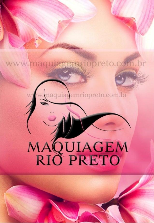 Maquiagem Rio Preto - www.maquiagemriopreto.com.br - Catálogo Mary Kay