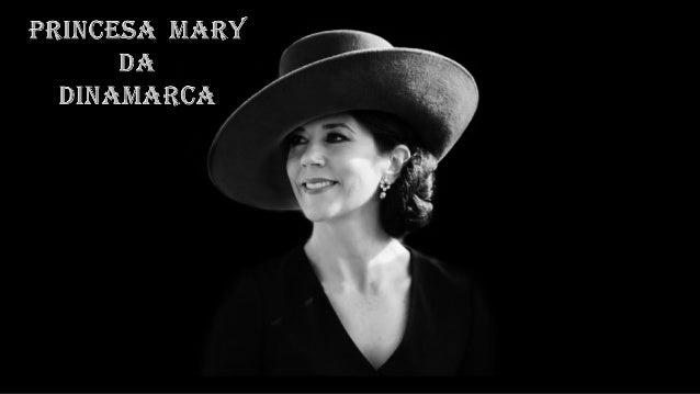 Mary da dinamarca