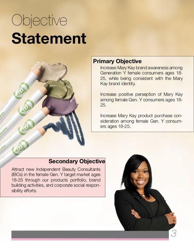 Mary Kay Marketing Strategy