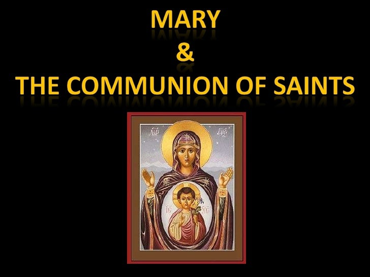 Mary & The Saints 09 10