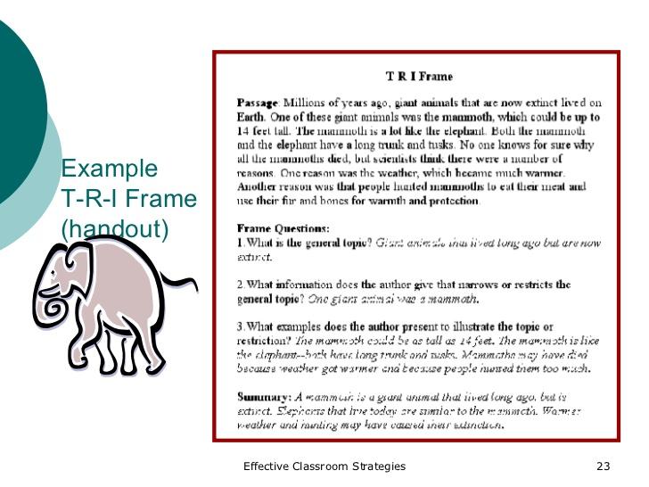 Use summarize in a sentence | summarize sentence examples