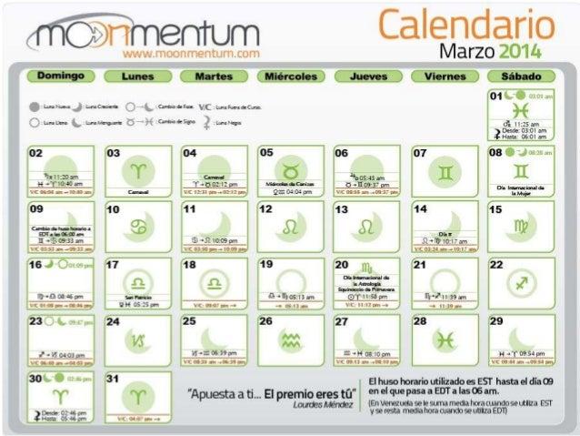 Luna Nueva Inicio: 01 de Marzo a las 03:01 am Inicio: 30 de Marzo a las 02:46 pm  Final: 08 de Marzo a las 08:28 am Final:...