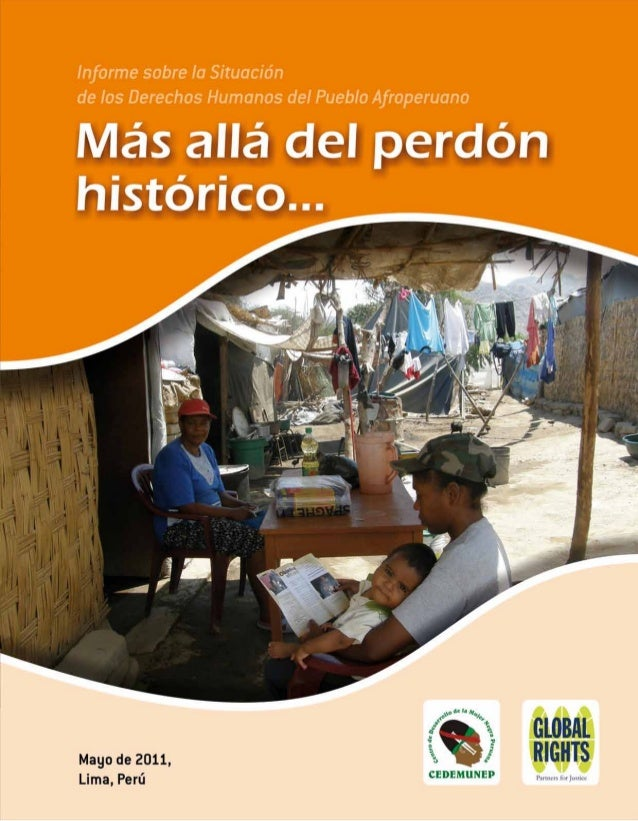 El Centro de Desarrollo de la Mujer Negra Peruana (CEDEMUNEP), es una asociación civil sin fines de lucro, la cual tiene c...