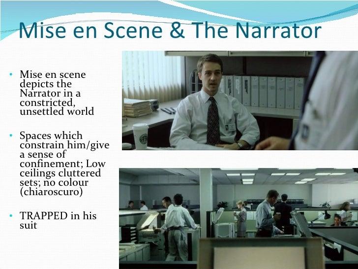 Fight Club End Scene Analysis Essays - image 5