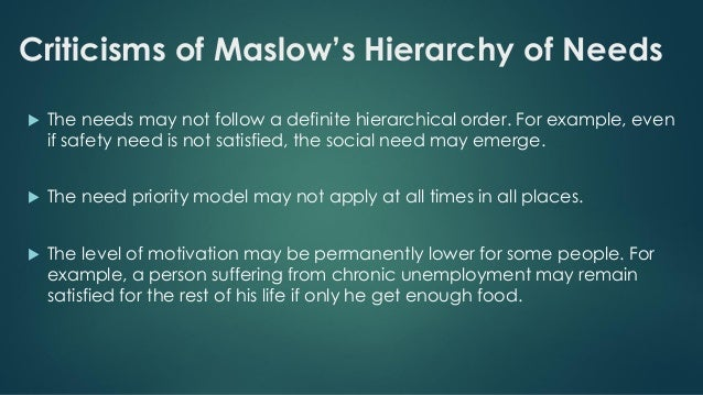 the life and theories of abraham maslow Biographycom offers a brief glimpse at american psychologist abraham maslow, a practitioner of humanistic psychology who developed the theory of 'self-actualization.