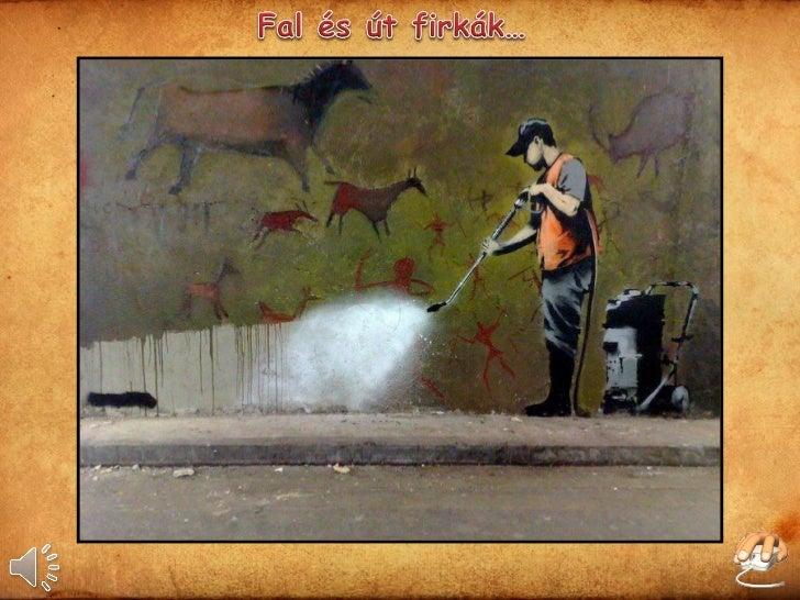 Mas que grafitis